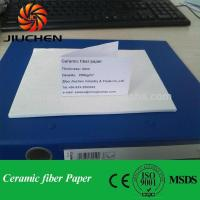 Electric Melting Furnace Contact Now Insulating Ceramic Gasket Kaowool Paper