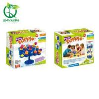 Toy Packaging Custom child education toy cardboard box packaging