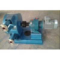 BYNMZ anti-suction non-blocking high viscosity self-priming pump