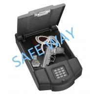 Handgun safe pistol safe portable safe small gun safe box-GS800