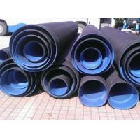 Buy cheap PVC-M Double-wall Corrugated Pipe from wholesalers