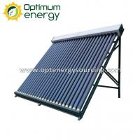 China Solar Hot Water System Evacuated Tube Solar Energy Collector(OE-VCCG) on sale