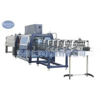 HF-450A Automatic shrink film wrapping machine