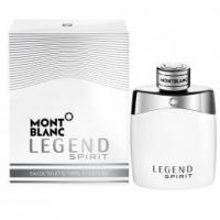 Cheap MONT BLANC LEGEND SPIRIT 3.3 EDT SP FOR MEN for sale