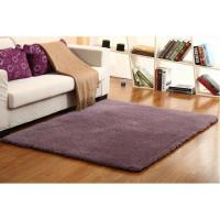 Cheap Indoor Fllor Rug With Rubber Backing for sale