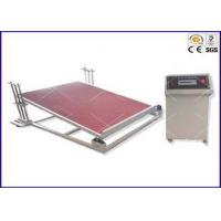 YY1114 Toys Testing Equipment 0 - 15 Degree Inclined Plane D