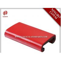 Cheap Red Rubber Escalator Handrail C/V type for sale