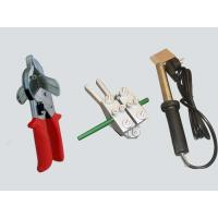 Welding Tool Kits,Industrial Belt Welding Kits with Clamp and Cutter