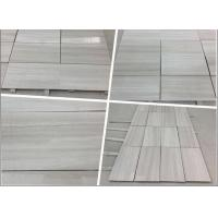 Cheap White wooden/White wood tiles for sale