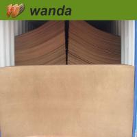 plywood laminated hardboard