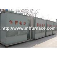 Cheap Induction Furnace Water Cooling Tower for sale