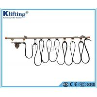KH C-Track Cable Festoon System KH C-Track Cable Festoon System