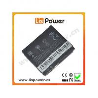 Cheap High quality battery for HTC touch HD2 T8585 LEO 100 T8588 Leo 100 BB81100 HD2A for sale