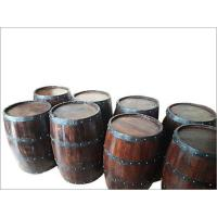 Handicraft Items Antique Barrel