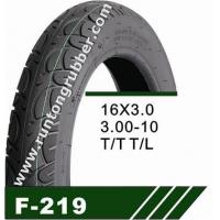 MOTORCYCLE TIRE F-219