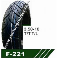 Cheap MOTORCYCLE TIRE F-221 for sale