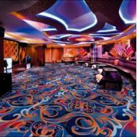 Cheap Woven Style Cut Pile Carpet Rolls For KTV,Night Club,Casino ,Cinema,etc. for sale