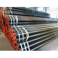 China ERW MS steel pipe,Q195/Q235B/SPCC/SPHC/DC01/ST37-2 on sale