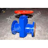 Cheap Pinch Valve for sale