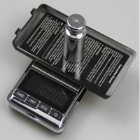 Cheap 1000g*0.1g Mini Digital Scales balance Pocket balanza Jewelry Electronic Scales for sale