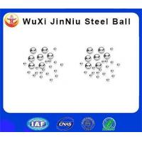 Cheap Hardened Steel Ball Bearings with High Precision for sale