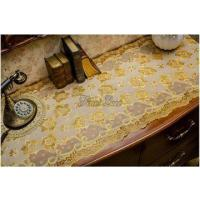 China Crochet Table Runner on sale