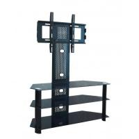 China LCD TV Stands Black corner tv stands for small flat screen tvs uk BT TS 2153 on sale