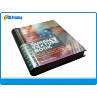Buy cheap Round Spine Book Printing from wholesalers