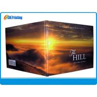 Buy cheap Landscape Books Printing in China from wholesalers