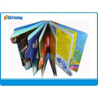 Buy cheap Children's Shaped Board Book from wholesalers