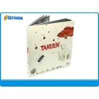 Buy cheap Board Book Printing with UV Varnish from wholesalers
