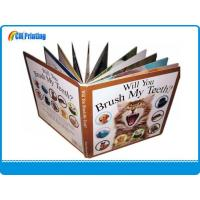 Buy cheap Children Board Book with Round Corners from wholesalers