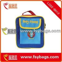 Cheap Kids portable lunch bag---LC02-BH12 for sale