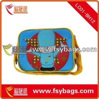 Cheap Double-deck lunch bag for kids---LC01-BH12 for sale