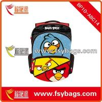 Cheap New shape kids angre birds backpack---BP10-ABC14 for sale