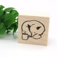 Buy cheap Fox Rubber Stamp, Cute Things from Japan x Momoro from wholesalers