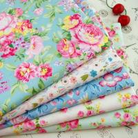 Buy cheap 2017 Factory Wholesale 100 Cotton Printed Bedding Cloth from wholesalers