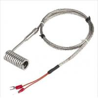 Buy cheap Heater Coil heater from wholesalers