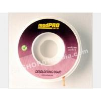 Buy cheap Desoldering Braid, ModPro MP-31 from wholesalers