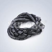 Buy cheap Spiral wrapping bands from wholesalers