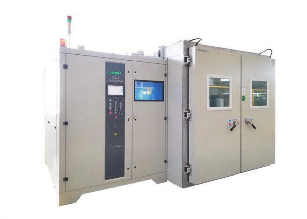 China Temperature Cycling Walk In Stability Chamber Standard Air Conditioning Systems