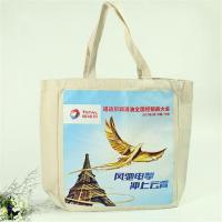 The Canvas Grocery Tote Bag Could Be Used for Gift Bag or Carry Bag