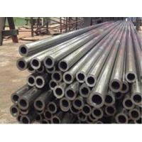 Cheap carbon black prices 6mm thick schedule 40 seamless steel pipe for sale