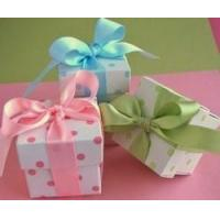 1st Birthday Party Favors First Birthday Favor Boxes 1st Birthday Boxes