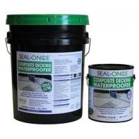 Cheap Waterproofers - Composite Wood Deck Sealer for sale