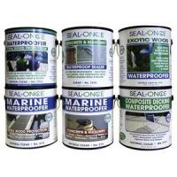 Cheap Waterproofers - Seal-Once Eco Friendly Waterproofing Sealers for sale