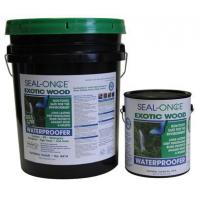 Cheap Waterproofers - Exotic Wood Sealer for sale
