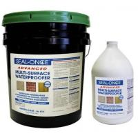 Seal-Once Multi Surface Industrial Concentrate