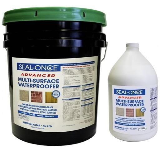 Quality Seal-Once Multi Surface Industrial Concentrate wholesale