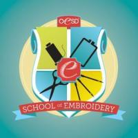 Cheap School of Embroidery for sale